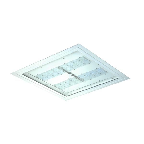 LED Éclairage industriel encastré